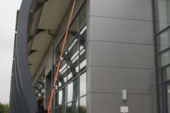 10 meter tele-hogedruk